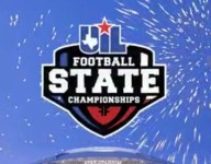 Texas state football championships back at Dallas' AT&T Stadium for 2 years