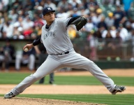 Former Gatorade Baseball POYs are feeling relief in current roles