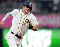 Former ALL-USA baseball player Wil Myers back in the groove with the Padres