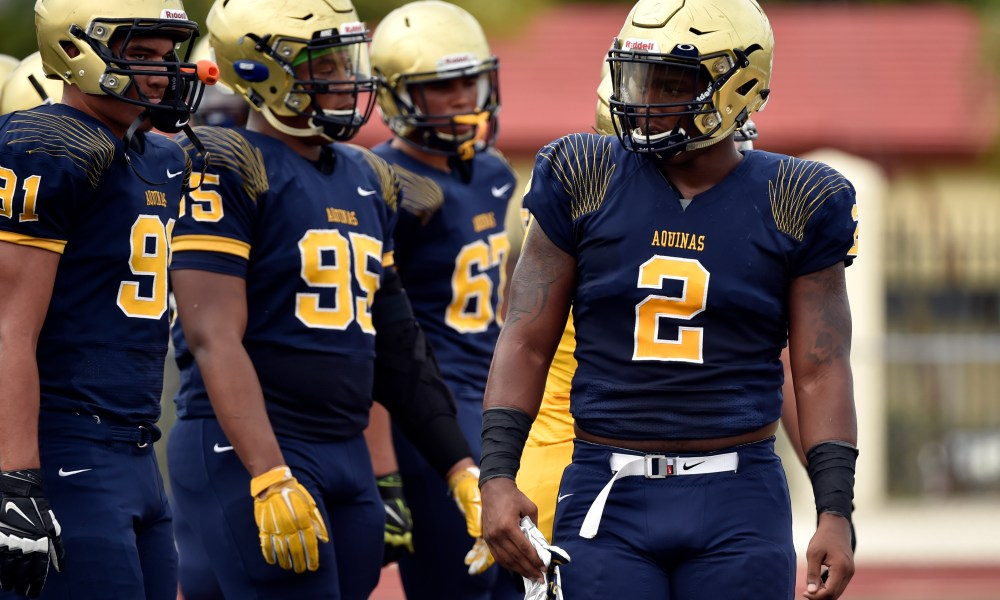 Super 25 football schedule for Oct. 20-22 | USA TODAY High ...