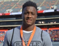 Malcolm Askew, 2017 athlete ranked in top 10, commits to Auburn