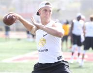 Top 5 pro-style passer Jack Sears commits to Duke