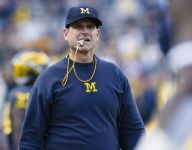 'Vandals' who claim ties to Rutgers leave litter at site of Michigan satellite camp