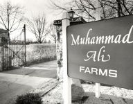 In Michigan town, Muhammad Ali donated shoes, clothes to students anonymously