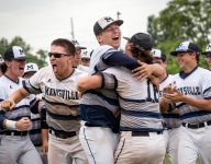 Best for last: Marysville wins baseball district
