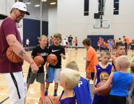 NBA star Mike Miller seeing basketball on rise in home state of South Dakota