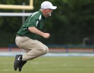 Lacrosse coach has in-game meltdown, gets suspended for a year