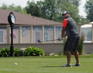 Lelito's Legacy heads to golf course