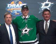 Two ALL-USA hockey stars among five U.S. prep players chosen in NHL Draft
