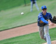 Past NJ Baseball Players, Pitchers of the Year