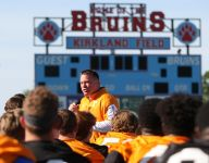 Tennessee football reels in 8 commits in single day