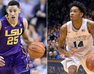 Ben Simmons' and Brandon Ingram's HS coaches weigh in on who should go No. 1