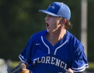 ALL-USA Baseball First Team: Braxton Garrett, Florence (Ala.)
