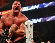 Athlete Look Back: HS coach says Brock Lesnar used to be a frail 98-pound wrestler