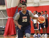 Five-star guard Troy Brown Jr. sets his official visits