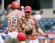 Bullitt East rallies to defeat Oldham Co. in state tournament