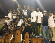 ALL-USA Watch: Michael Norman wins four gold medals at CIF state track meet