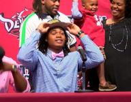 Alabama lands another 4-star commitment, this time from LB Markail Benton