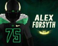 Oregon lands big time in-state OL prospect Alex Forsyth
