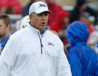 Former Tulsa coach Bill Blankenship takes high school position in Arkansas