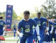 Notre Dame lands two 4-star DL commits from one family as Ademilola twins pick Irish