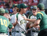 St. X on to state semis behind Mudd's walk-off