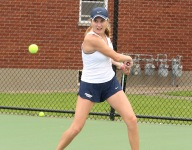 Providence's Halli Trinkle named Southern Indiana Girls Tennis Player of the Year