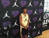 CP3 Elite Guard Camp: Dennis Smith Jr. weighs in on which rising senior PG's could end up No. 1 like he did in 2016