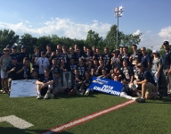 Hill Academy (Ontario) No. 1, unbeatens Victor (N.Y.) and Darien (Conn.) land in top 10 of final Super 25 boys lacrosse rankings