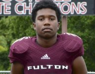 Zaevion Dobson, the HS football player killed shielding friends from gunfire, to receive Arthur Ashe Courage Award