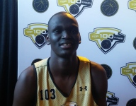 Matur-ing process: Brother of Thon Maker ready for his time