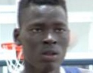 VIDEO: Chol Marial is 7-3 with a 7-11 wingspan