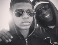 Lawsuit: Deion Sanders' son beat a school employee for taking his cell phone away