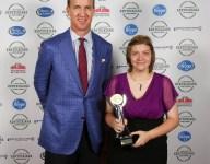 Hannah Ballard named Special Olympics Female Athlete of the Year