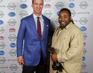 Trinity's Rodjay Burns named Metro Louisville Football Player of the Year