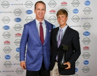 North Oldham's Trenton Fryman named Metro Louisville Boys Track & Field Athlete of the Year