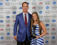 Providence's Marissa Hornung named Southern Indiana Female Athlete of the Year