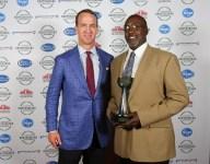 Butler's Sonny Ingram named recipient of Heart & Soul Award