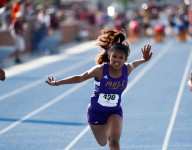 Male's Taliyah Townsend named Metro Louisville Girls Track & Field Athlete of the Year