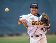 More than 40 local baseball stars still playing in college