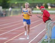 Carmel's Ben Veatch isn't the runner you think he is