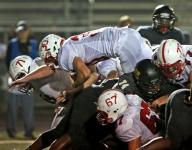 Center Grove football held in high regard