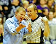 Mustangs coach Cleaveland resigns