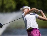 Brinker becomes first female DIAA golf champion