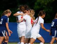 St. Johns trumps East Lansing, 4-0, in district semis