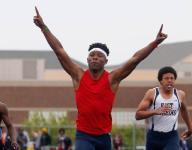 Everett sprinter Marice Allen works way to top