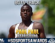 #SDSportsAwards, boys track: Paul Paul leads through composure