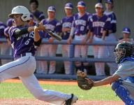 Baseball: Regional finals schedule and notes