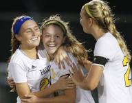 Padua girls soccer finishes perfect