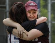 Sally Patterson pitches Okemos past St. Johns to title